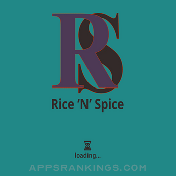 Rice And Spice iphone images