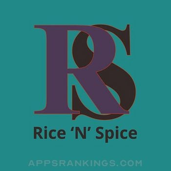 Rice And Spice app description and overview