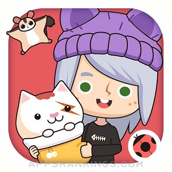 Miga Town: My Pets app reviews and download