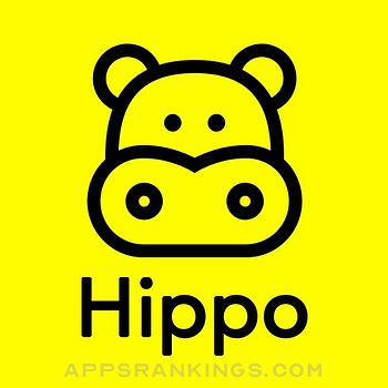 Hippo - Live Video Chat app reviews and download