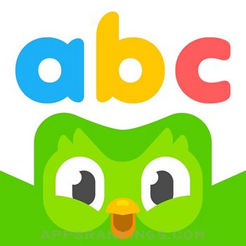 Duolingo ABC - Learn to Read app reviews and download