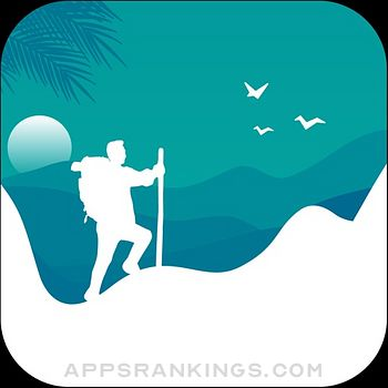 Topographic Maps & Trails app reviews and download