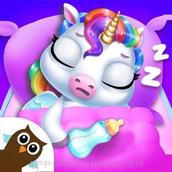 My Baby Unicorn app reviews and download