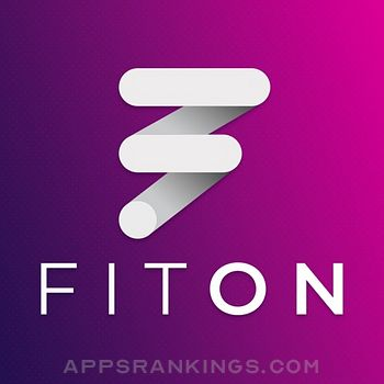 FitOn Workouts & Fitness Plans app reviews and download