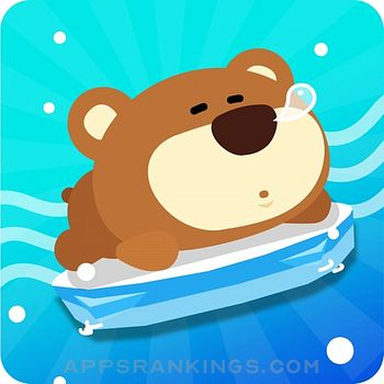 Ice Rise - Up the Boat app reviews and download