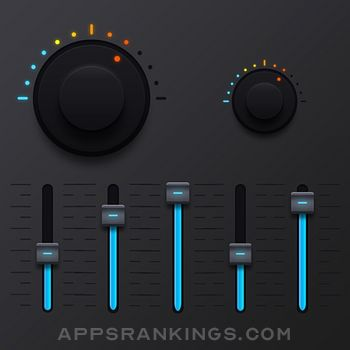 Bass Booster & EQ Amplifier app reviews and download