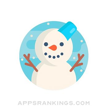 Winter Holidays Stickers. app reviews and download