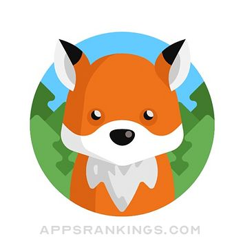 Wildlife Stickers. app reviews and download