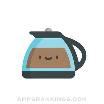 Coffee Shop Stickers. app reviews and download