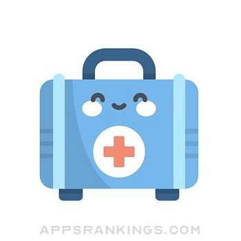Hospital Stickers. app reviews and download