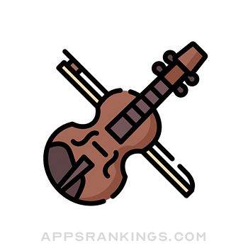 Music Instruments Stickers. app reviews and download
