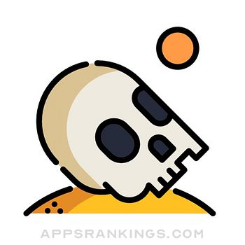 Desert Stickers app reviews and download