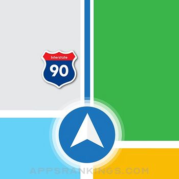GPS Navigation & City Traffic app reviews and download