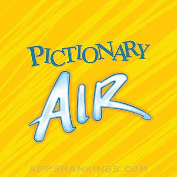 Pictionary Air app reviews and download