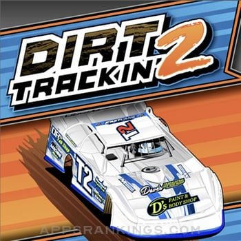 Dirt Trackin 2 app overview, reviews and download