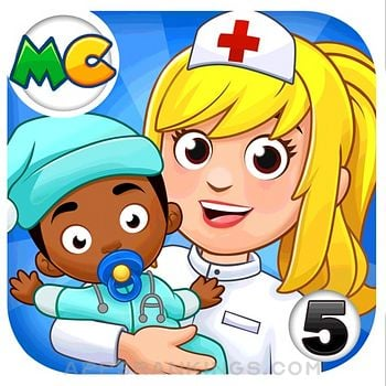 My City : Newborn Baby app reviews and download