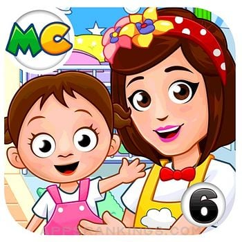 My City : Babysitter app reviews and download