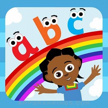 Akili's Alphabet app reviews and download