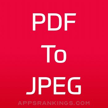 PDF to JPEG / PNG app reviews and download