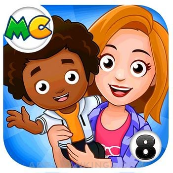 My City : Orphan House app reviews and download