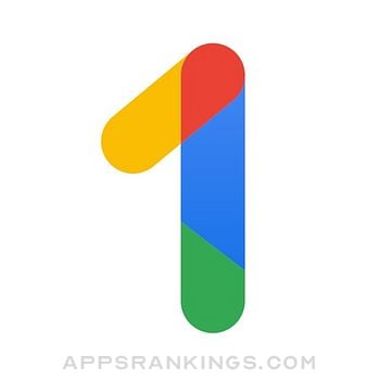 Google One app reviews and download