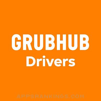 Grubhub for Drivers app reviews and download