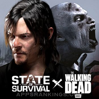 State of Survival Walking Dead app overview, reviews and download