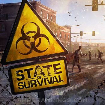 State of Survival: Zombie War app overview, reviews and download