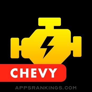 Chevrolet App app reviews and download