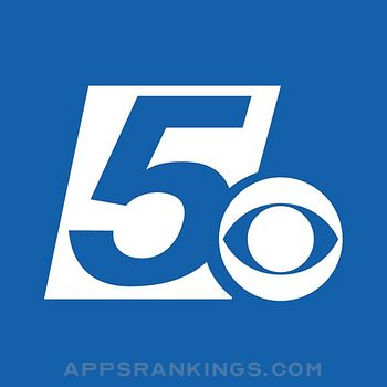 San Antonio News from KENS 5 app reviews and download