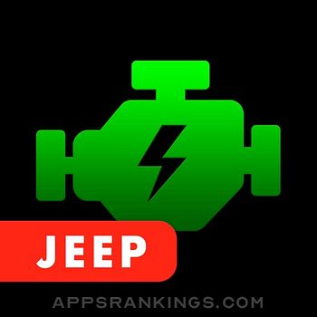 OBD for Jeep app description and overview