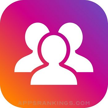 Follower Track for Instagram app reviews and download