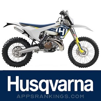 Jetting for Husqvarna 2T Moto app description and overview