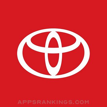 Toyota app reviews and download