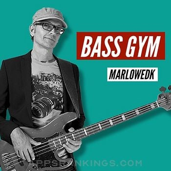 Bass Gym with MarloweDK app description and overview