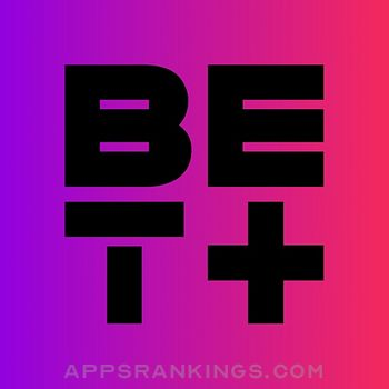 BET+ app reviews and download