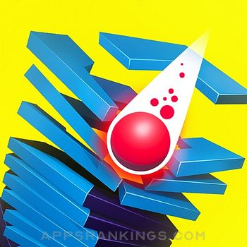 Stack Ball 3D app reviews and download