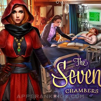The Seven Chambers Ipad Images