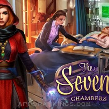 The Seven Chambers iphone images