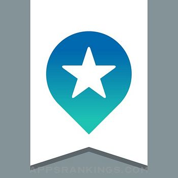 SpotNote - My Map Marker app reviews and download