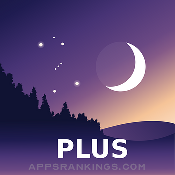 Stellarium PLUS - Star Map app reviews and download