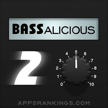 BASSalicious 2 app reviews and download