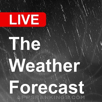 The Weather Forecast App app reviews and download
