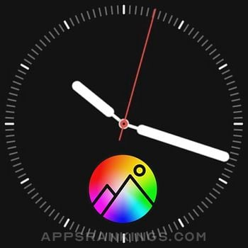 WatchAnything - watch faces app reviews and download