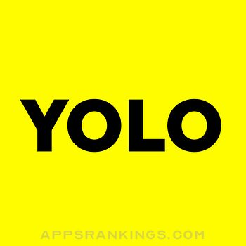 YOLO: Q&A, Games, Boards app reviews and download