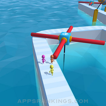 Fun Race 3D Ipad Images