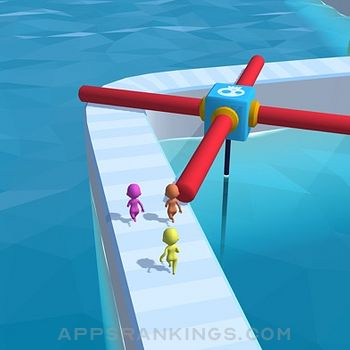 Fun Race 3D iphone images