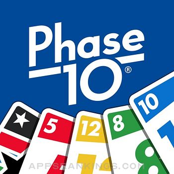 Phase 10: World Tour app overview, reviews and download