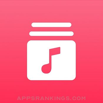 Music Stats ▶ app reviews and download