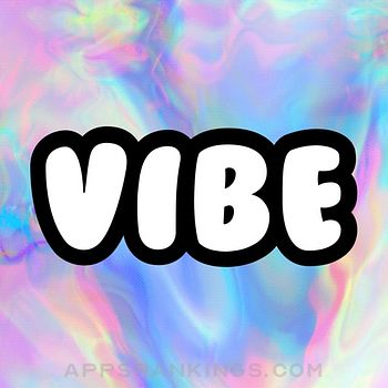Vibe - Make New Friends app reviews and download